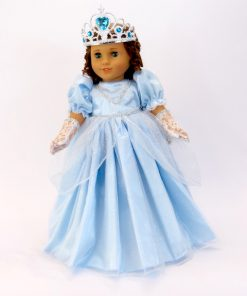 "18"" Doll Clothes"