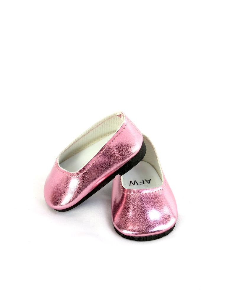 bcs22 metallic slip on dress shoes 4 colors american