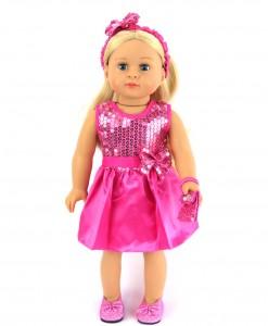 "18"" Dolls"