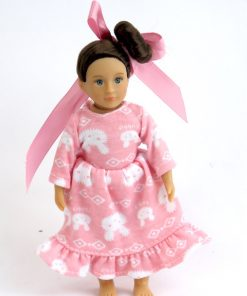 "6"" Doll Clothes"